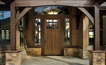 Therma Tru Fiberglass Entry Door