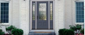 Therma Tru Steel Entry Door