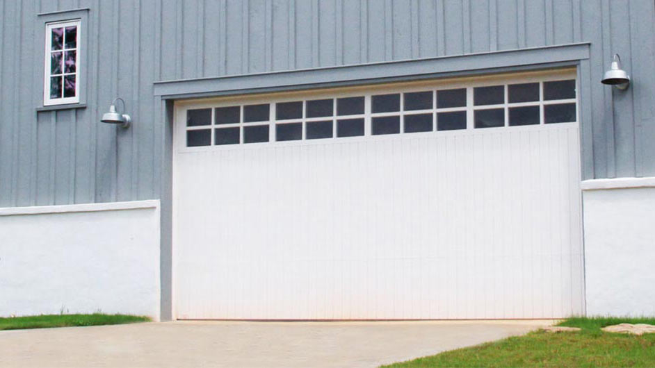 Wood Garage Doors 40 Series 171 Vancouver Wa