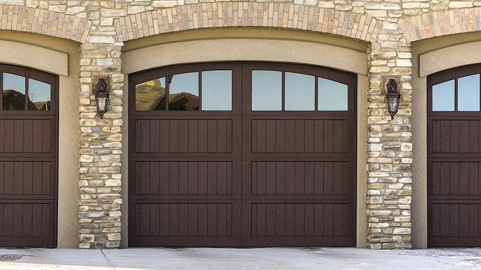 Wood Garage Doors Gresham Or Vancouver Wa Installation