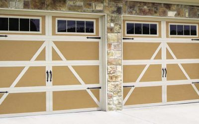 Why Choose a Carriage Style Door for Your Next Garage Door