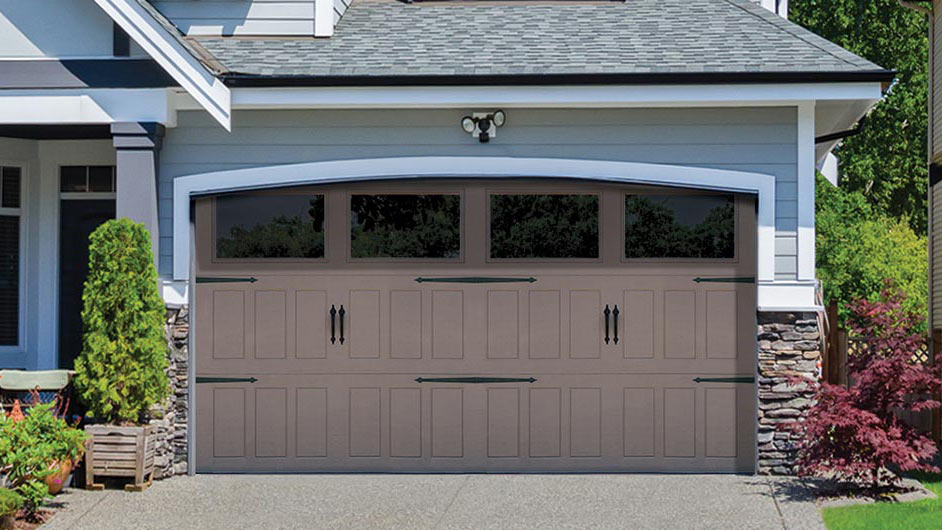Steel Garage Doors 171 Performance Building Products